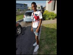 Contributed This teenager has been missing since last Friday.