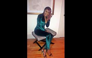 The female behind Unruly Entertainment Annalecia 'Squid' Sutherland.