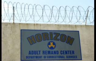 Horizon  Adult Remand Centre  is the only maximum security remand facility in the island.