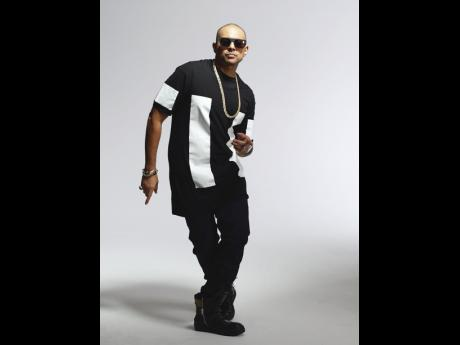 Stone Cold Records scores with Sean Paul song