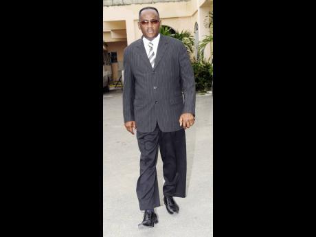 Bishop Rohan Edwards