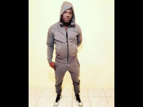 Contributed Photos Thirty-two-year-old artiste says social media has handed him his big break.